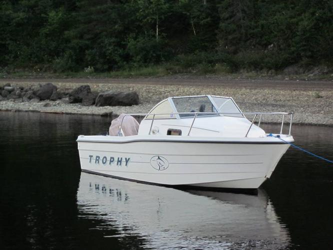 Bayliner Trophy Boats